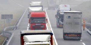 L'accord chez les routiers: une entorse aux ordonnances?