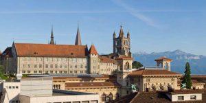 Lausanne, vivier de talents pour les entreprises étrangères