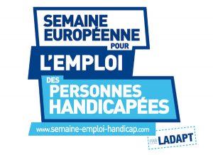 21e Semaine pour l'Emploi des Personnes Handicapées: des entreprises recrutent #sanslimites!