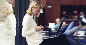 Seulement 2 salariés français sur 5 sont prêts à travailler en flex office