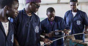 A Thiès, un lycée pilote pour mieux coller au marché de l'emploi sénégalais