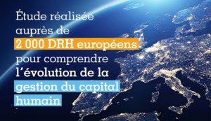 La gestion du capital humain (HCM) fait sa révolution... numérique !