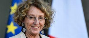 Muriel Pénicaud table sur une baisse du chômage «vers la fin de l'année»