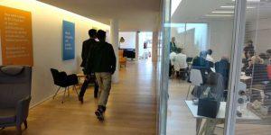 O21. Nantes, au bonheur des start-up