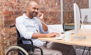 """Obligation d'emploi des entreprises : les indépendants handicapés désormais """"éligibles"""""""