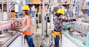 Seuls 17% des métiers sont mixtes : zoom sur ces secteurs qui recrutent des femmes
