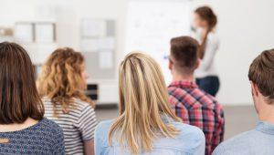 Études : un enseignement trop théorique pour 2 Français sur 5