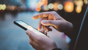 Le mobile prend de l'ampleur dans les processus de recrutement