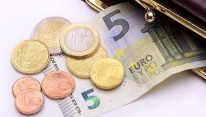 Le SMIC passera à 1210 euros net en janvier