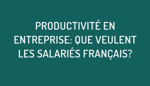 Les formes de reconnaissance appréciées des salariés français