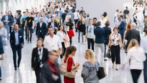 Pôle emploi : le nombre d'inscrits diminue (un peu)