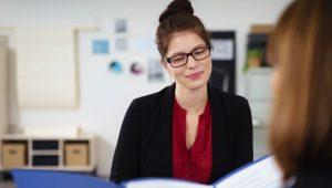 Recherche d'emploi : comment rester confiant en préparant son entretien