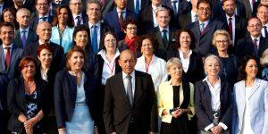 Pourles femmes diplomates françaises, des promotions trop rares
