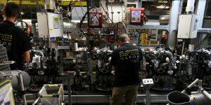 à l'usine Renault de Cléon, «on attend l'accident»