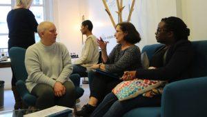 Fonds de dotation Ereel : un programme pour le maintien et le retour à l'emploi après un cancer