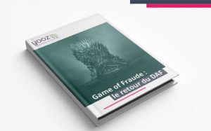 [Livre Blanc] Game of Fraude : le retour du DAF !