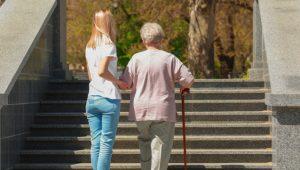Un nouveau congé pour les aidants familiaux devrait être créé en 2020