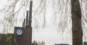 «Dieselgate»: première action de groupe en France contre Volkswagen