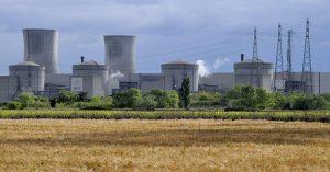 L'avenir incertain du nucléaire français