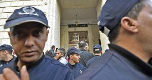 En Algérie, «la répression ne se confine pas»