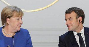 Pourquoi Macron et Merkel s'opposent sur les «coronabonds»