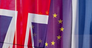 Brexit: «Le coût de la crise du coronaviruséclipserade loin celui d'une sortie brutale de l'UE»
