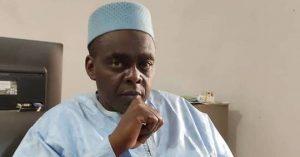 Issa Kaou Djime: «IBK est le problème du Mali»