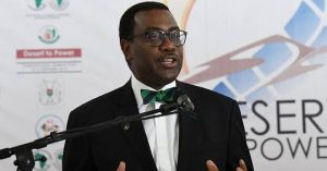 Banque africaine de développement : un panel d'experts disculpe Akinwumi Adesina