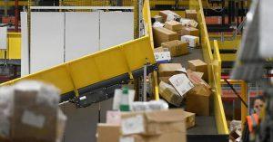 «Capital»: le grand gaspillage desretours de commandes Internet