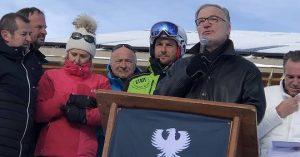 Dominique Marcel: «Les professionnels de la montagne ont le sentiment d'avoir été floués»