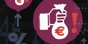 Malgré la crise, le robinet des dividendes reste ouvert