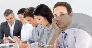 Ces tâches superflues qui font perdre du temps à vos salariés (et minent leur moral)