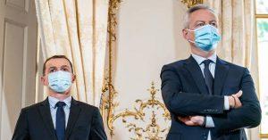 Comment la France veut mettre en scène son sérieuxbudgétaire en Europe