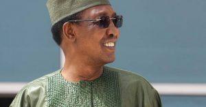 Idriss Déby Itno: un parcours mouvementé à la tête du Tchad