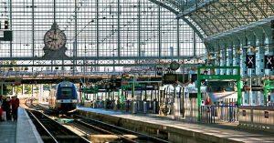 La Cour des comptes veut secouer les gares SNCF