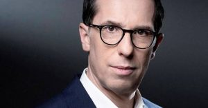 Nicolas Hieronimus devient le sixième patron de l'histoire de L'Oréal
