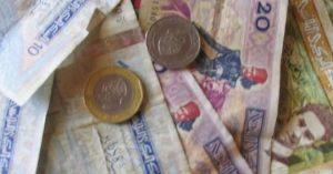 Tunisie: 100 milliards de dinars de dette
