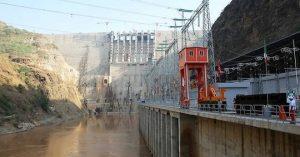Éthiopie: le grand barrage de la Renaissance prêt à fonctionner