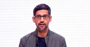 Gernelle - Google, entreprise malfaisante