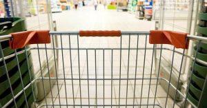 Carrefour: les jetons des Caddies vont disparaître