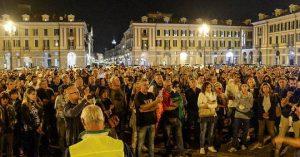 En Italie, le pass sanitaire bientôt obligatoire sur le lieu de travail