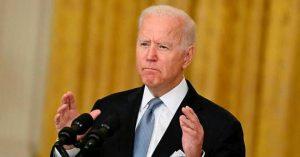 Joe Biden temporise sur un accord commercial avec le Royaume-Uni