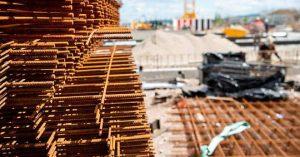 La hausse vertigineuse des prix des matériaux de construction